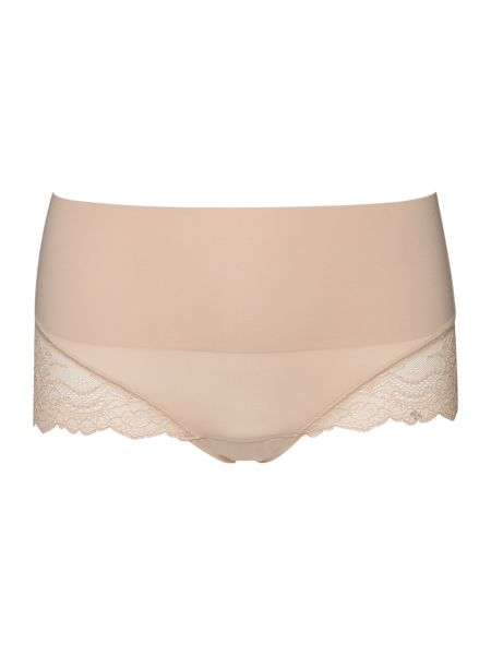 Spanx Undie-tectable lace hi-hipster