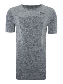 Jack & Jones Tech Base Layer Mixed Seam T-shirt
