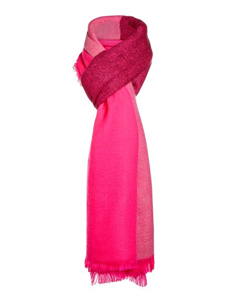 Joules Mid Sized Warm Handle Scarf
