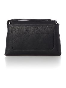 Tommy Hilfiger Core Black Small Crossbody