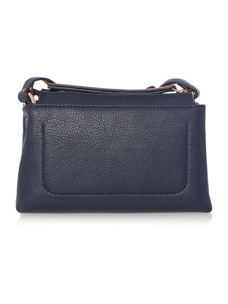 Tommy Hilfiger Core Navy Small Crossbody Bag