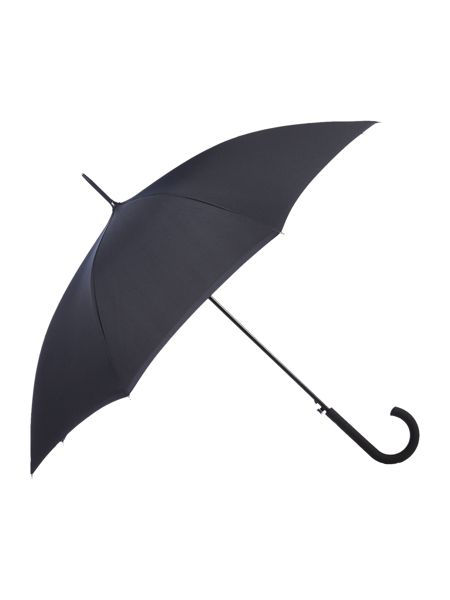 Fulton Bloomsbury block striped umbrella
