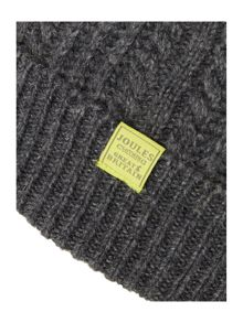 Joules Knitted Beanie