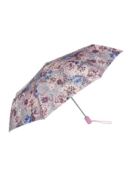 Fulton Weather Flower Umbrella