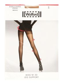 Wolford MISS W 30D TIGHT