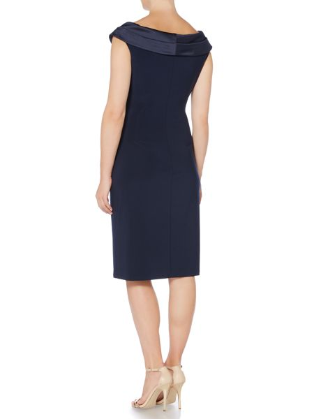 Lauren Ralph Lauren Addy cocktail dress