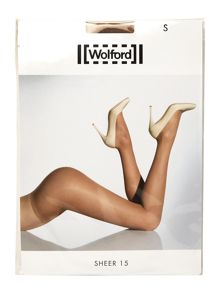 Wolford 15D SHEER TIGHTS
