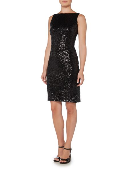 Lauren Ralph Lauren Adalynn cocktail dress