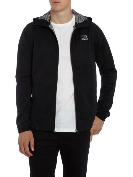 Jack & Jones Flexshell Hooded Jacket