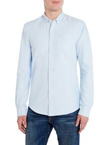 Scotch & Soda Long Sleeve Shirt
