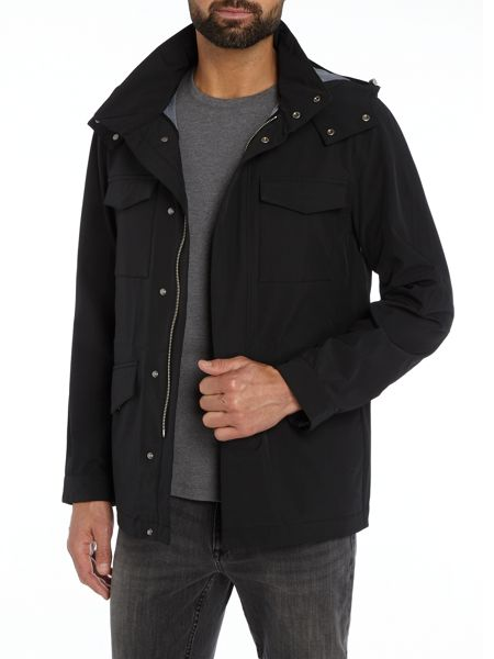Gant Lightweight Field Jacket