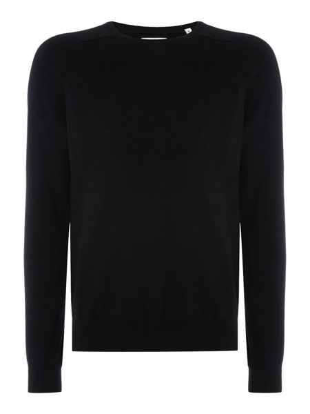 Gant Diamond G Cotton-Mix Knitted Jumper