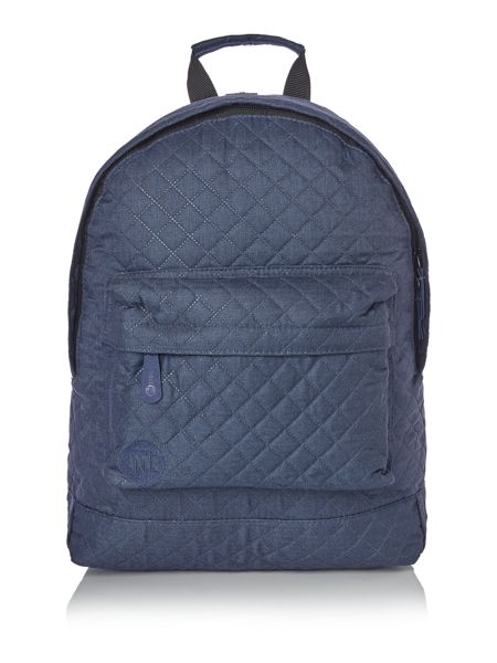 Mi Pac Quilted Backpack