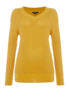 Therapy Arlo Crossover V Fisherman Jumper