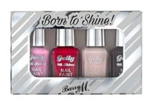 Barry M Born to Shine