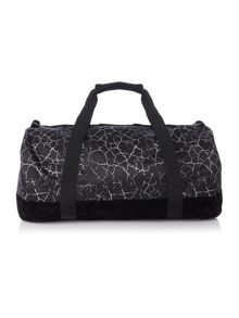 Mi Pac Cracked Duffle Bag