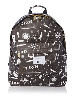 Soulland Collaberation Backpack