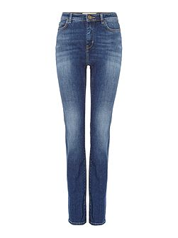 VELO 101 fit high rise Jean