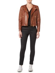 InWear Leather jacket