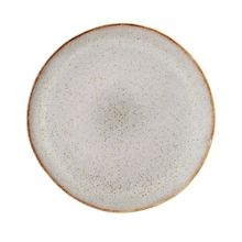Bloomingville Sandrine dinner plate grey 28cm