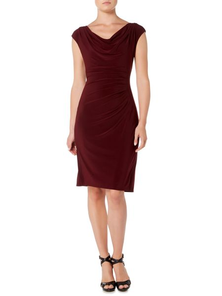 Lauren Ralph Lauren Valli Sleeveless Dress