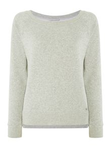 UGG Morgan knit sweater top