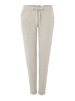 Molly knit tapered leg jogging pant