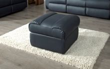 La-Z-Boy Sophia Leather Footstool