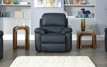 La-Z-Boy Sophia Leather Standard Chair