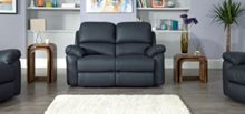 La-Z-Boy Sophia Leather 2 Seater Static Sofa