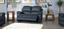 La-Z-Boy Sophia Leather 2 Seater Manual Sofa