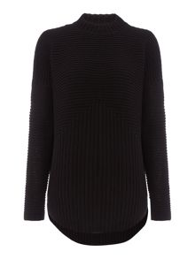 Label Lab Trooper travelling rib jumper