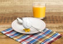 Fred Novelty Egg Mould `Egg-o-Matic` Chick Design