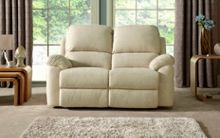 La-Z-Boy Sophoa Fabric 2 Seater Static Sofa