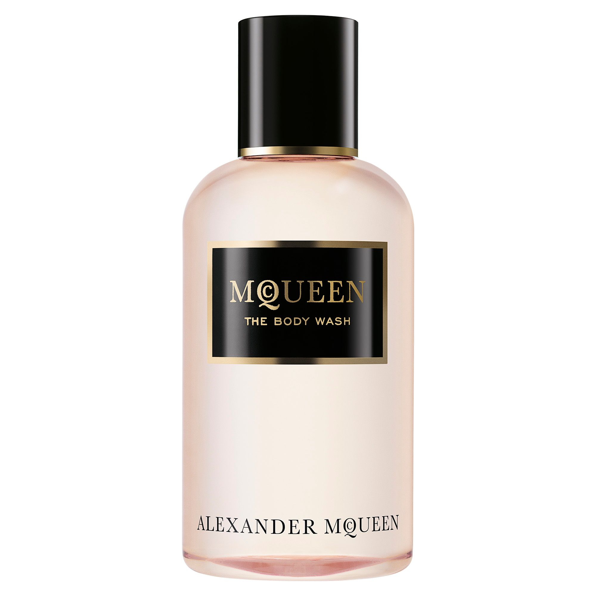 Compare retail prices of Alexander McQueen McQueen For Her Body Wash 250ml to get the best deal online
