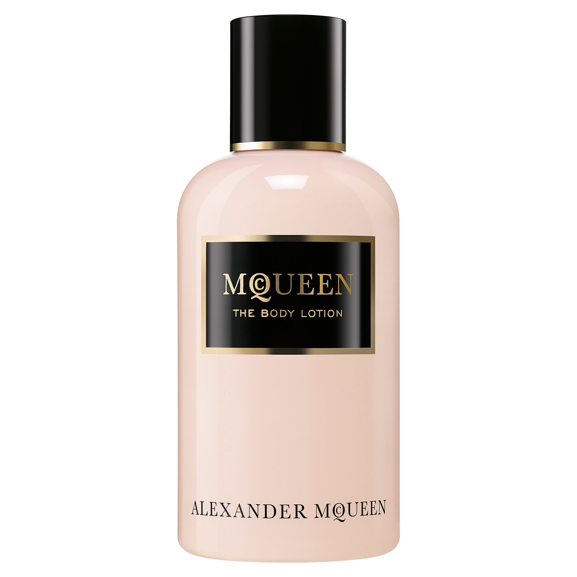 Compare retail prices of Alexander McQueen McQueen For Her Body Lotion 250ml to get the best deal online