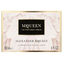 Alexander McQueen McQueen For Her Rich Body Cream 180ml