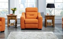 La-Z-Boy Tara Fabric Standard Chair