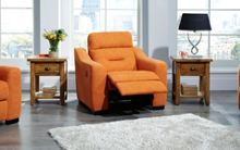 La-Z-Boy Tara Fabric Power Recliner Chair