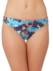 Biba Jungle luxe venetian brief