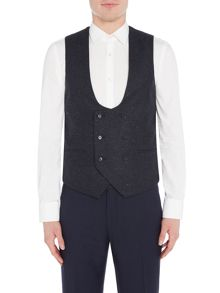 Noose and Monkey Double Breasted Waistcoat