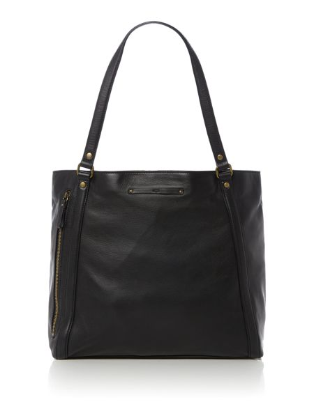 UGG Jenna black medium tote bag
