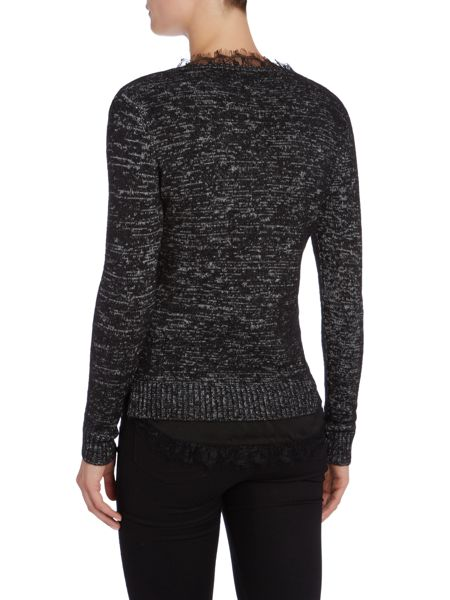 Salsa Maiorca knit sweater