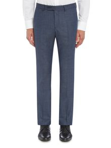 WP Slim Fit Birdseye Weave Trousers