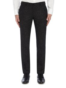 Viggo and Magnus Skinny Fit Fleck Trousers