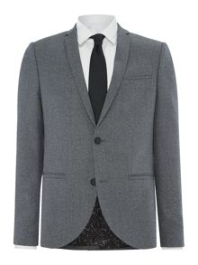 Viggo and Magnus Notch Lapel Jacket
