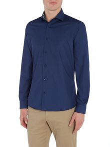 WP Spread Collar Shirt