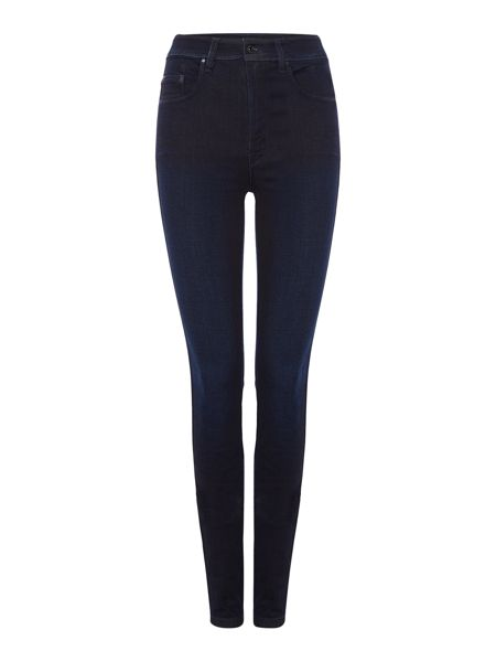 Salsa Carrie high waist jeans