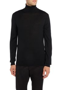 Michael Kors Merino roll neck jumper