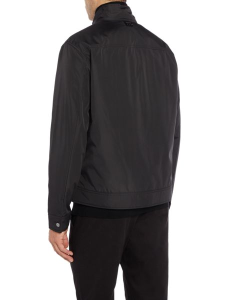 Michael Kors Zip-up 3-in-1 track jacket